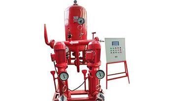 应用多的消防泵新报价